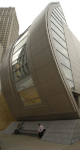 August Wilson Center for African American Culture. Tribune-Review.