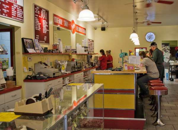 Yetters Candies in Millvale. Shelby Horne   Point Park News Service