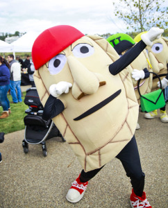 The Pirates Pierogies are expected at festival on Oct. 18 at Stage AE. Submitted photo: Christina Shields