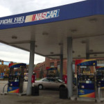 Lower gas prices fuel holiday travel