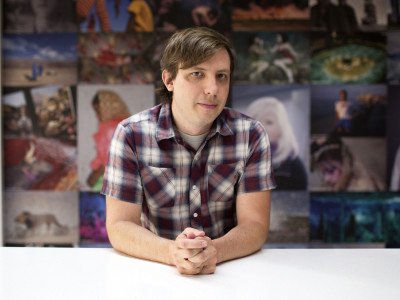 Q&A: Point Park alum shares his journey to National Geographic