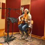Pioneer Records' first recording artist follows her dreams
