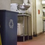 Restaurant recycling saves money and environment