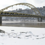 Photo Series: Winter weather rages through Pittsburgh