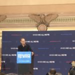 My Experience at the Tom Hanks Headlined #WhenWeAllVote Event